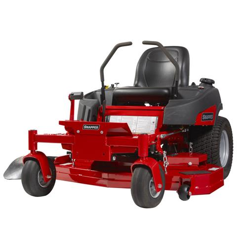 2017 Snapper 400Z Zero Turn Mower (400Z - 25/48) in Gonzales, Louisiana