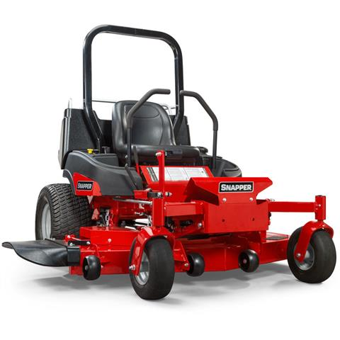 2017 Snapper 560Z Zero Turn Mower (560Z - 25/52) in Gonzales, Louisiana
