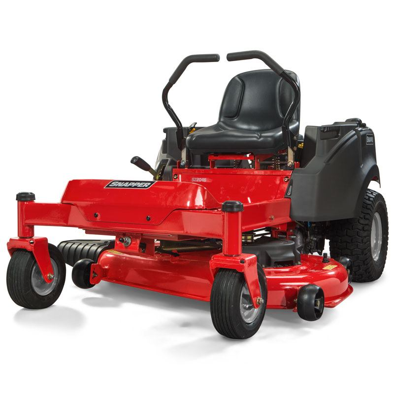 2017 Snapper SZ Zero Turn Mower (SZ2454) in Eastland, Texas