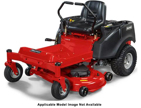 2018 Snapper SZ Zero Turn Mower (SZ2042) in Fond Du Lac, Wisconsin