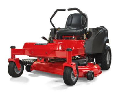 2018 Snapper SZ Zero Turn Mower (SZ2454) in Fond Du Lac, Wisconsin