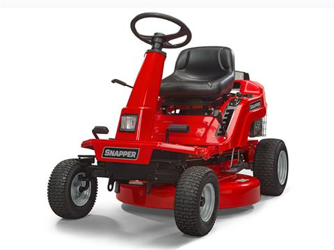2018 Snapper Rear Engine Riding Lawn Mowers (RE110) in Fond Du Lac, Wisconsin