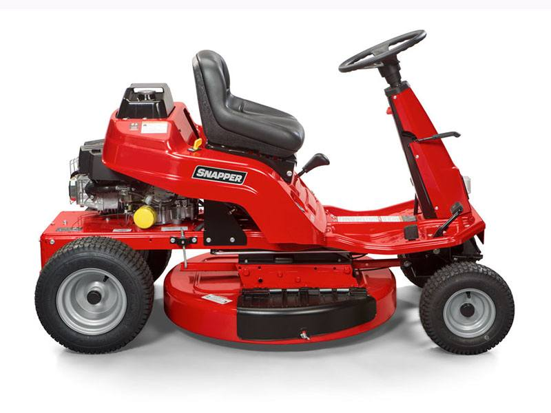 2018 Snapper Rear Engine Riding Lawn Mowers (RE110) in Gonzales, Louisiana