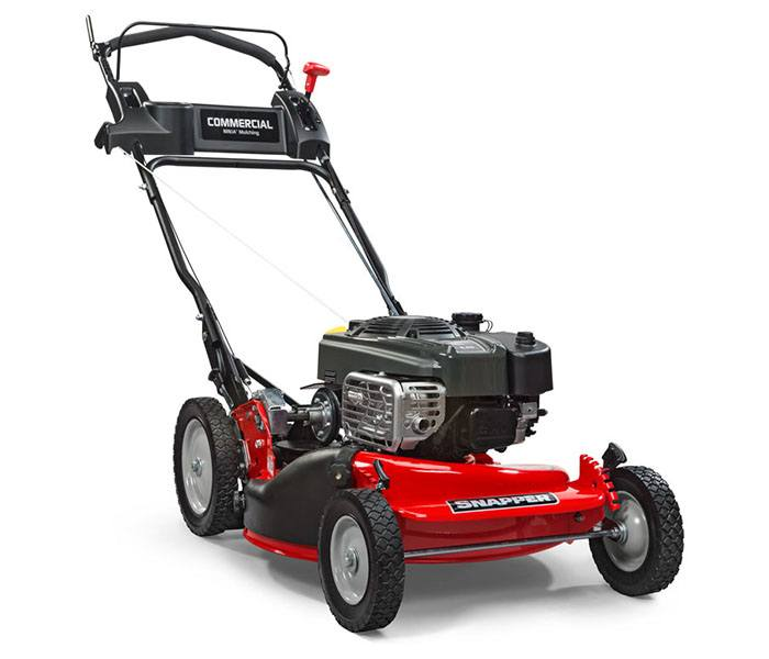 2018 Snapper Commercial Series Lawn Mowers (7800968) in Calmar, Iowa