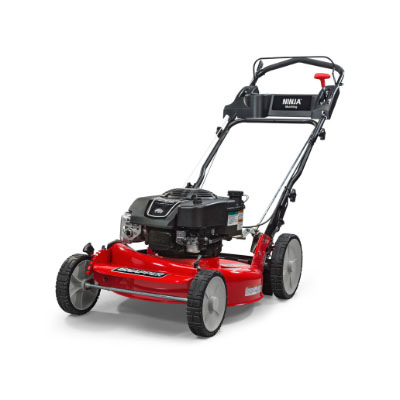 2018 Snapper Ninja Series Lawn Mowers (7800981) in Calmar, Iowa