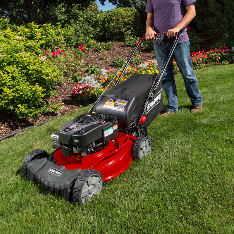2018 Snapper SP Series Self Propelled Lawn Mowers (SP100) in Eastland, Texas