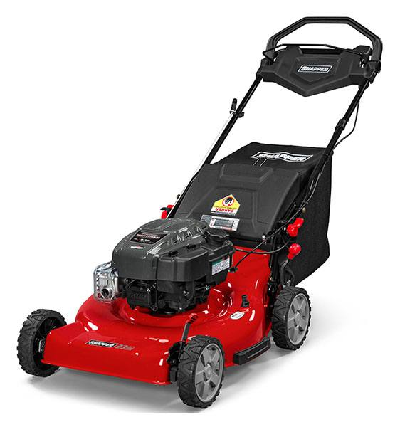 2018 Snapper SP Series Self Propelled Lawn Mowers (SP90) in Fond Du Lac, Wisconsin