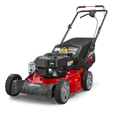 2018 Snapper SP Series Self Propelled Lawn Mowers (SP90Q) in Fond Du Lac, Wisconsin