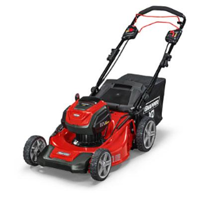 2018 Snapper XD 82V Max Cordless Walk Mower (SXDWM82K) in Fond Du Lac, Wisconsin