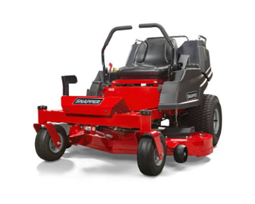 2018 Snapper 360Z Zero Turn Mower (360Z - 25/52) in Eastland, Texas