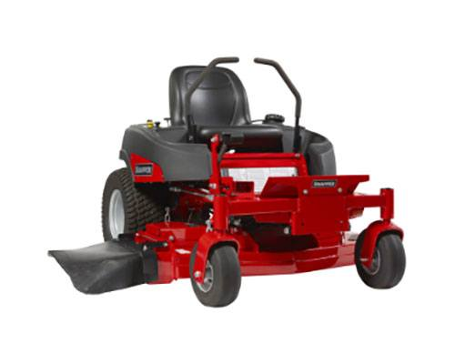 2018 Snapper 460Z Zero Turn Mower (460Z - 25/48) in Fond Du Lac, Wisconsin