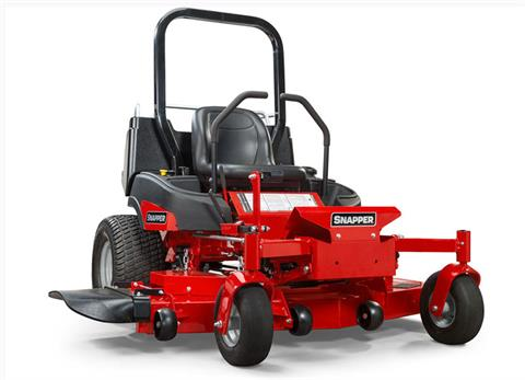 2018 Snapper 560Z Zero Turn Mower (560Z - 24/52 Optional Cargo Bed) in Calmar, Iowa