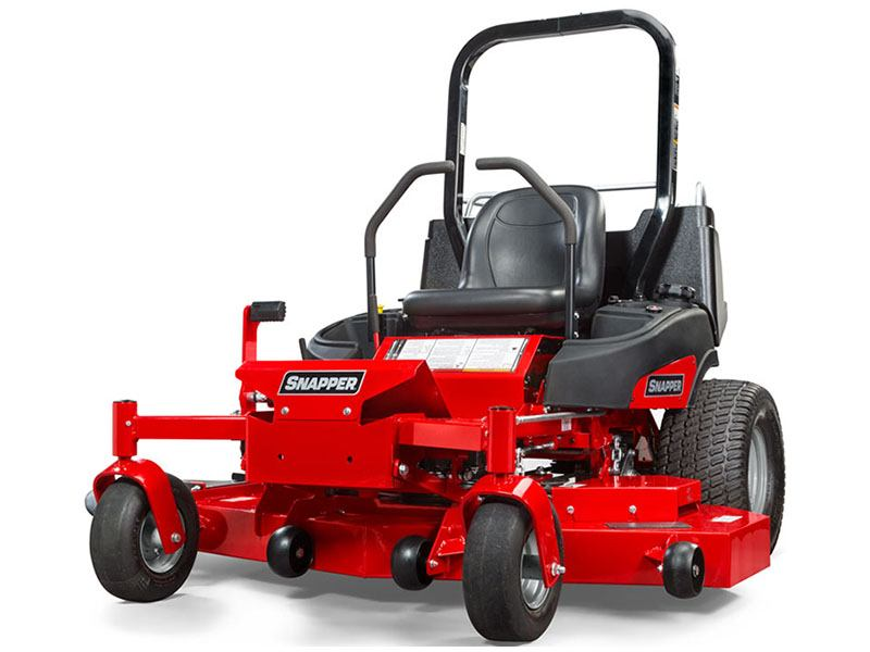 2018 Snapper 560Z Zero Turn Mower (560Z - 24/61 Optional Cargo Bed) in Calmar, Iowa