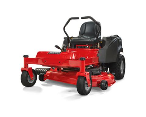 2018 Snapper SZ Zero Turn Mower (SZ2246) in Fond Du Lac, Wisconsin