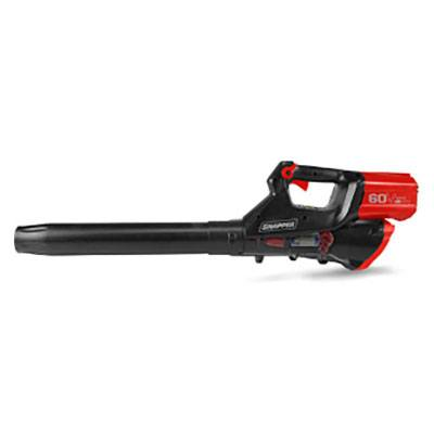 2018 Snapper 60-Volt Max Lithium-Ion Cordless Leaf Blower (SB60V) in Okeechobee, Florida