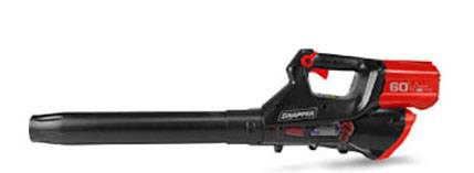 2018 Snapper 60-Volt Max Lithium-Ion Cordless Leaf Blower (SB60V) in Fond Du Lac, Wisconsin