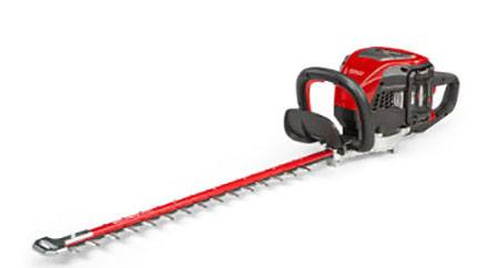 2018 Snapper 82-Volt Max Lithium-Ion Cordless Hedge Trimmer (SXDHT82) in Fond Du Lac, Wisconsin