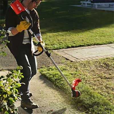 2018 Snapper 60-Volt Max Lithium-Ion Cordless String Trimmer (ST60V) in Fond Du Lac, Wisconsin - Photo 2