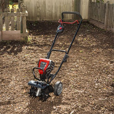 2018 Snapper XD 82V Max Cordless Cultivator (SXDC82) in Fond Du Lac, Wisconsin