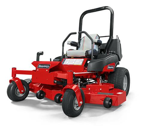 2019 Snapper 560Z Series 24/52 Optional Cargo Bed Zero Turn Mower in Lafayette, Indiana