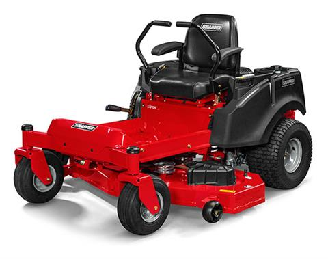 2019 Snapper SZ Series (SZ2454) Zero Turn Mower in Lafayette, Indiana