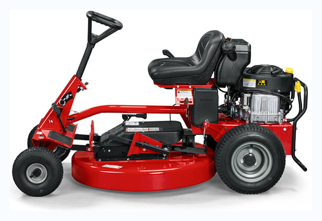 2019 Snapper Classic Rear Engine Riding Lawn Mower in Fond Du Lac, Wisconsin