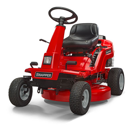 2019 Snapper Rear Engine Riding Lawn Mowers (RE110) in Gonzales, Louisiana