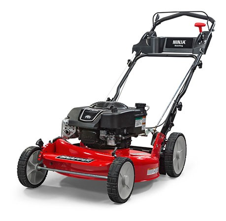 Snapper RP2185020 Ninja Series 21 in. Briggs & Stratton 190 cc in Evansville, Indiana - Photo 6