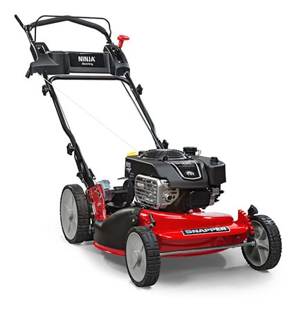 Snapper RP2185020 Ninja Series 21 in. Briggs & Stratton 190 cc in Evansville, Indiana - Photo 7