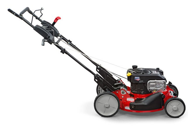 Snapper RP2185020 Ninja Series 21 in. Briggs & Stratton 190 cc in Evansville, Indiana - Photo 8