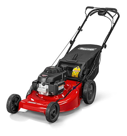 2019 Snapper SP Series Self Propelled Lawn Mowers (SP110) in Calmar, Iowa