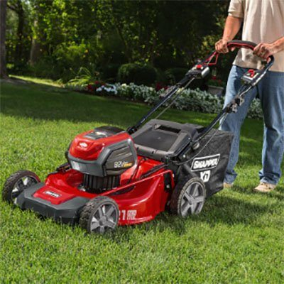 Snapper SXDWM82 21 in. 82V Max Lithium-Ion Cordless Push in Lafayette, Indiana - Photo 9