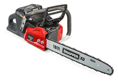 Snapper 82V Max Cordless Chainsaw (SXDCS82) in Fond Du Lac, Wisconsin