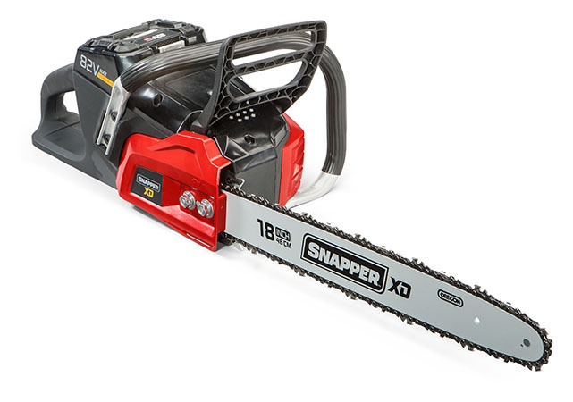 Snapper 82V Max Cordless Chainsaw (SXDCS82) in Lafayette, Indiana - Photo 1
