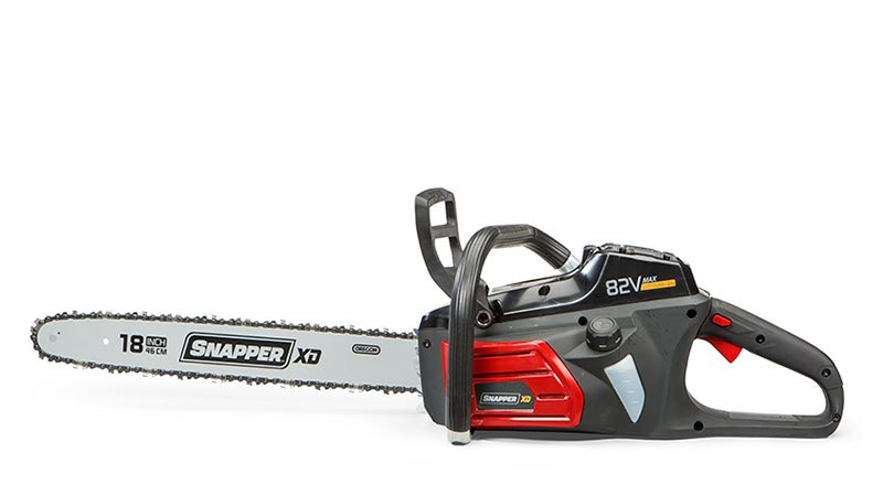 Snapper 82V Max Cordless Chainsaw (SXDCS82) in Lafayette, Indiana - Photo 2