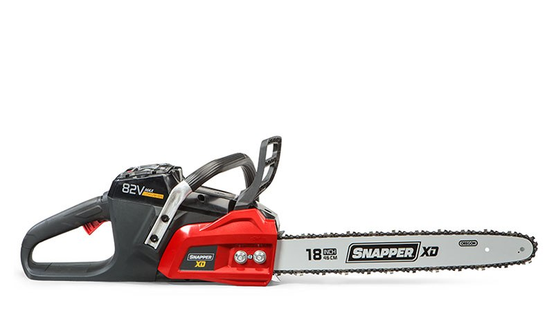 Snapper 82V Max Cordless Chainsaw in Evansville, Indiana - Photo 7