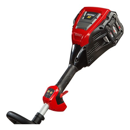 Snapper XD 82V Max Lithium-Ion Cordless String Trimmer (SXDST82K) in Evansville, Indiana - Photo 8