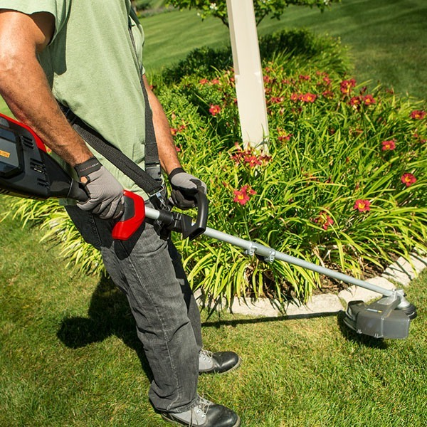 Snapper XD 82V Max Lithium-Ion Cordless String Trimmer (SXDST82K) in Evansville, Indiana - Photo 10