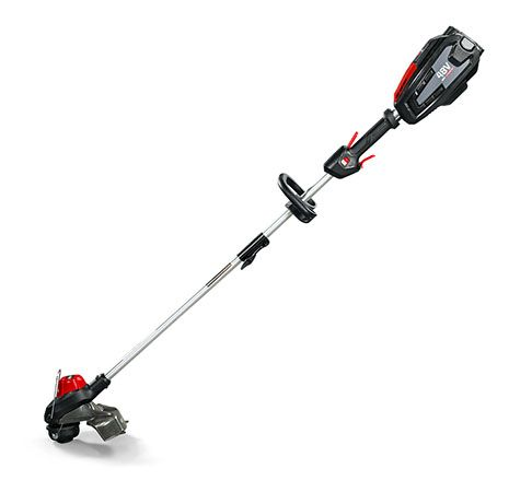 2019 Snapper HD 48V Max Electric Cordless String Trimmer (ST48K) in Fond Du Lac, Wisconsin