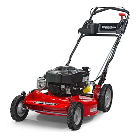 2019 Snapper Commercial Series CRP218520 Zero Turn Mower in Calmar, Iowa