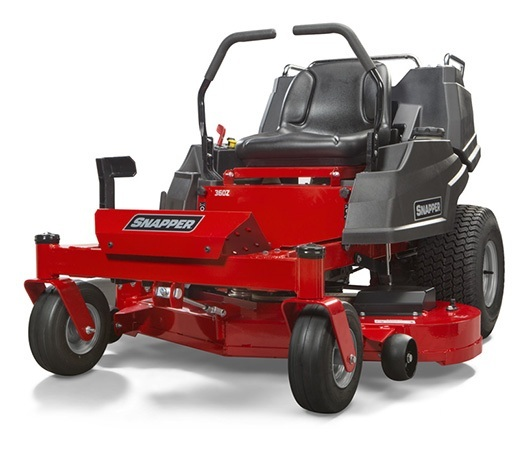 2019 Snapper 360Z Series 25/52 Zero Turn Mower in Evansville, Indiana - Photo 1