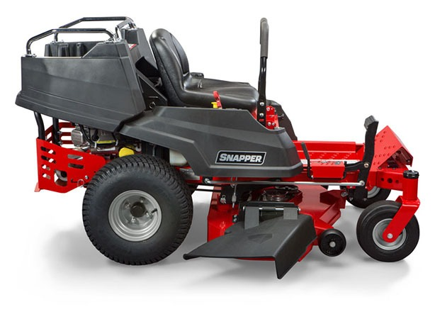 2019 Snapper 360Z Series 21.5/48 Zero Turn Mower in Calmar, Iowa - Photo 4