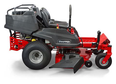 2019 Snapper 360Z Series 23/48 Zero Turn Mower in Calmar, Iowa - Photo 4