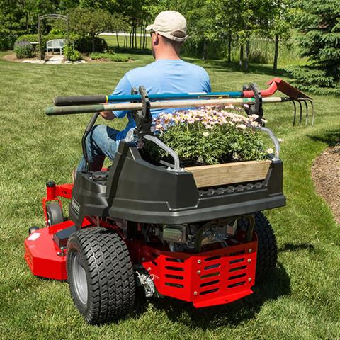 2019 Snapper 360Z Series 21.5/48 Zero Turn Mower in Calmar, Iowa - Photo 5