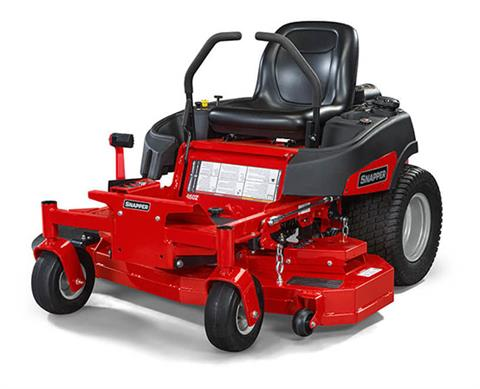 2019 Snapper 460Z Series 25/48 Zero Turn Mower in Lafayette, Indiana