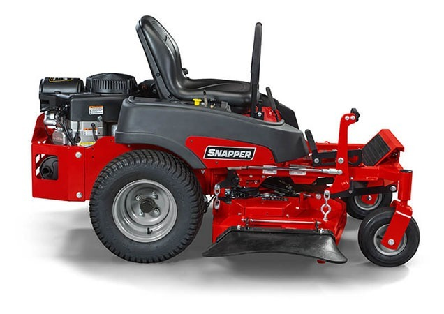 2019 Snapper 460Z Series 25/48 Zero Turn Mower in Lafayette, Indiana - Photo 3