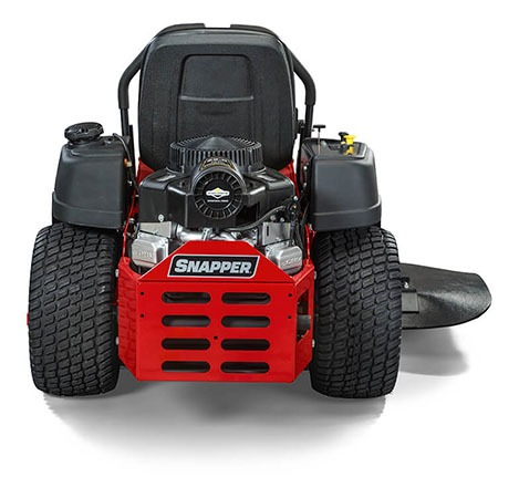 2019 Snapper 460Z Series 25/48 Zero Turn Mower in Lafayette, Indiana - Photo 4