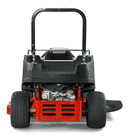 2019 Snapper 560Z Zero Turn Mower 25/61 Optional Cargo Bed in Calmar, Iowa - Photo 4