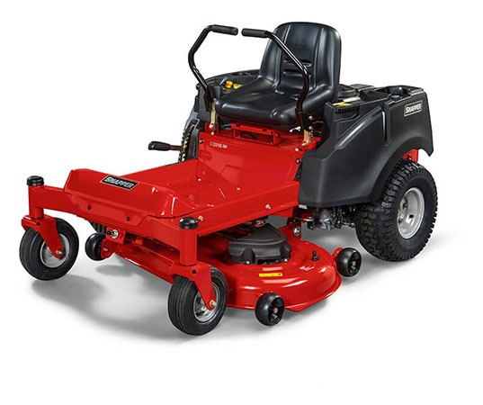 2020 Snapper SZ2246 46 in. Briggs & Stratton 22 hp in Calmar, Iowa - Photo 1