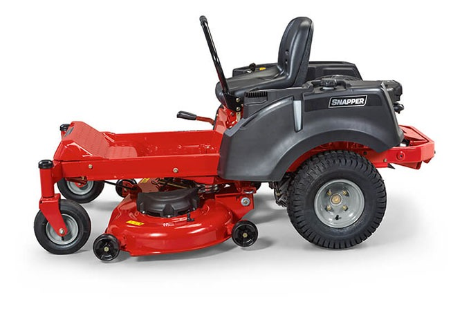 2020 Snapper SZ2246 46 in. Briggs & Stratton 22 hp in Calmar, Iowa - Photo 2